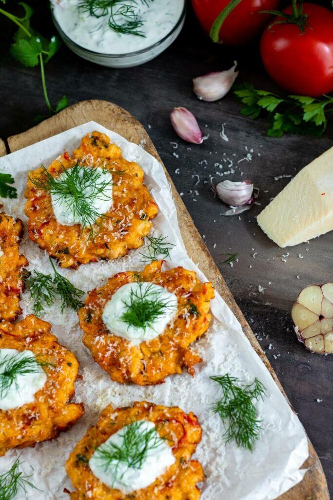 Kotlety siekane z kurczaka na obiad